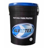 Pintura Para Pileta Piscina Alvartex Al Agua X 10 L Premium