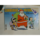 Correrias Patoruzito Num 839 Revista Feliz Navidad