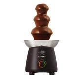 Fonte Cascata Fondue De Chocolate Choco Fest Fn-01 - 110v