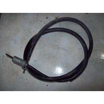 1990 Kawasaki Ninja Zx600 Cable De Velocimetro Original