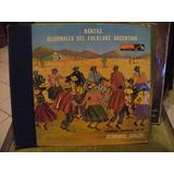 Danzas Regionales Del Folklore Argentino 1945hnos Avalos