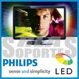 Soporte Especial Philips Led Tv Pfl 6605 32-40-46 20x20 Fijo
