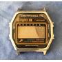 Relógio Russo Rarissímo Melody Elektronika 77a -colecionador
