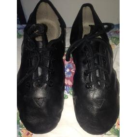 Zapatos De Jazz Capezzio- Niñas