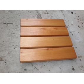 Deck En Baldosas 28,5 X 28,5, Balcones Decks A Medida.
