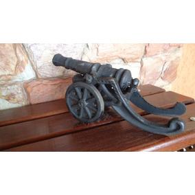 Canhão De Ferro Novo Direto Fábrica ...