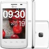 Lg Optimus L1 Ii E410 - Android 4.1, 3g, 2mp, 4gb, Gps, Wifi
