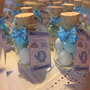Botellas Recordatorios Bautizo Baby Shower Matrimonio