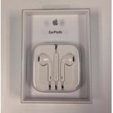 Audifonos Erapods Apple Original En Caja Nuevo Sellado!!