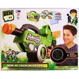 Ben 10 Tech Blaster 5 Juguetes En 1 Luz Y Sonido Bunny Toys