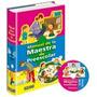 Manual De La Maestra De Preescolar + Cd Rom - Edit. Oceano