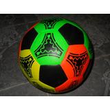 Pelotas De Futbol Nº5 En Cuero Sintetico, Economicas !!