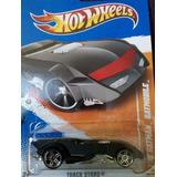 Hot Wheels Batimovil Del 2011 Track Star En $ 150