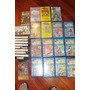 Lote 27 Cassette Vhs Chiquititas-disney-mickey-pinocho-mini