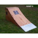 Skate Ramp 6 - Rampas Skate Roller Y Bmx - Stylo Extremo