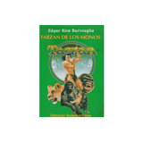 Tarzán De Los Monos Edgar Rice Burroughs