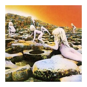 Led Zeppelin Cd: House Of The Holy ( Argentina - Cerrado )