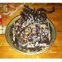Torta Brownie 2kg Puro Cacao, Mousse Germana, Pieza Entera !