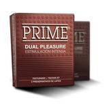 Preservativos Prime X 24 Cajas - Todos Los Modelos