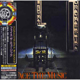 Electric Light Orchestra - Face The Music - Cd Mini Lp