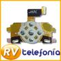 Flex Samsung U600 Original Repuesto Teclado Tactil Superior