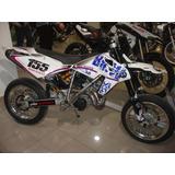 Calcos Bmw G 450x