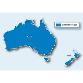 Sd Con Mapa Garmin Australia Nueva Zelanda Ultima Version!!