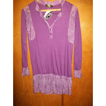 Vars * Remeron / Mini Vestido Ideal Calzas - Made In India
