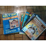 Vendo/cambio Lote Revista Enter