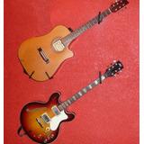 Soporte Exhibidor De Guitarra Bajo De Pared, Super Seguro!