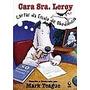 Cara Sra. Leroy: Cartas Da Escola Da Obediência
