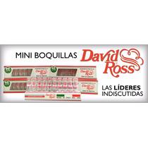Boquillas David Ross