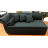 Sillon Divan Modelo Exclusivo 2017