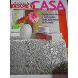 Libro El Arte De Tejer Al Crochet Casa 2012 Palermo Envios