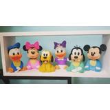 Disney Bebés Para Torta! Mickey Minnie Pluto Donald Etc!