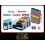 T1351 Black Alternativo Epson Stylus Tx25/tx125/tx320f