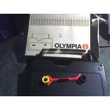 Cinta Para Maquinas De Escribir Olympia Es-100/101