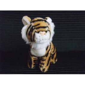 Excelente Tigre De Peluche (grande)
