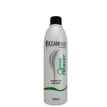 Ativador Guanidina Ocean Hair 500ml Wave Relaxer