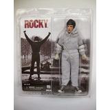 Rocky Balboa 8 Clothed Neca Training