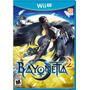 Bayonetta 2 Wii U Totalmente Nuevo Y Sellado.