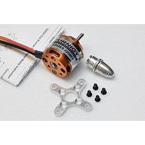 Motor Turnigy D2826/ 2200kv Brushless