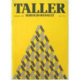 Informes De Servicio Ika Renault Diciembre 1988