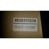 Retrovisor Derecho-izquierdo Nissan Frontier Manual 03-08