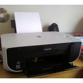 Vendo Impresora Canon Pixma Mp190 Para Repuestos