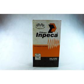 Filtro Ar Impeca Gol Parati Com Motor At 1 0 16v 97 5084