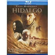 Blu-ray Hidalgo / Oceano De Fuego