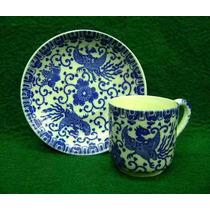 Porcelana Xic. Café Antiga Japão
