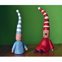 Personajes De Liniers
