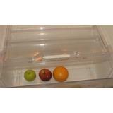 Tapa Cajon Frutas Verduras Heladeras Electrolux